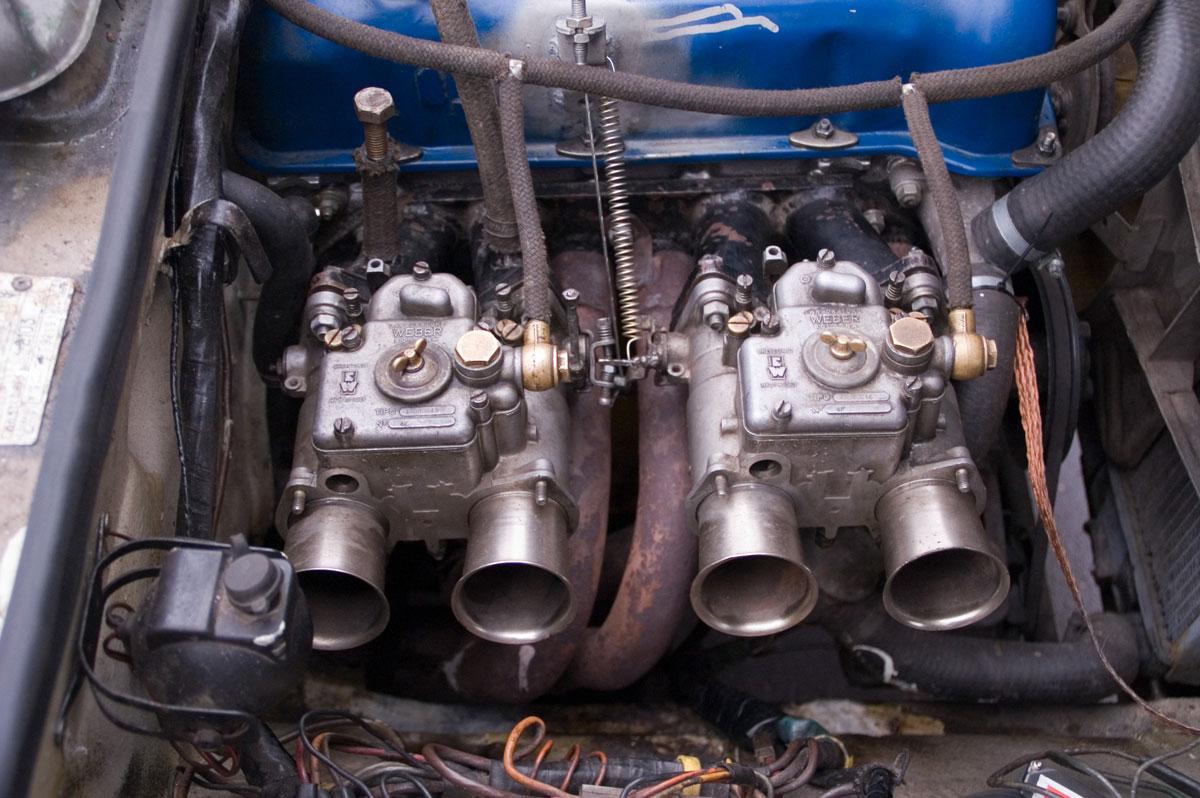 Где можно заказать двигатель карбюратор на ваз 2105